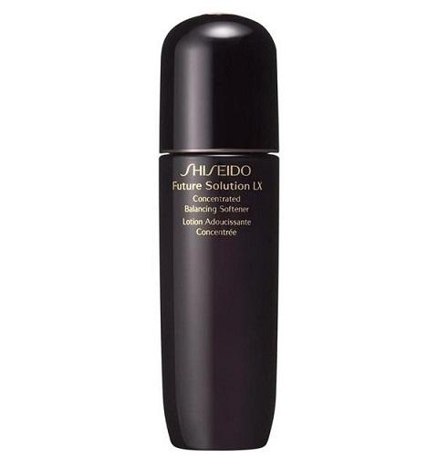 Shiseido Future Solution LX Softener Lotion (W) emulsja do twarzy 150ml