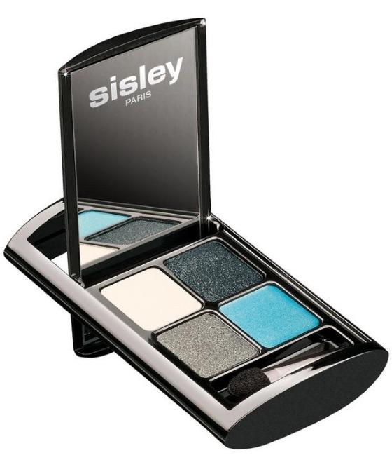 Sisley Palette Phyto Star Eyes 2010 (W) cienie do powiek 4g