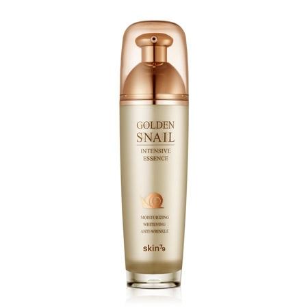 SKIN79 Golden Snail Intensive Essence (W) esencja do twarzy ze śluzem ślimaka 40ml