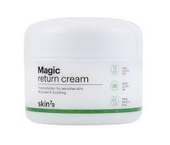 SKIN79 Magic Return Cream (W) wielofunkcyjny krem nawilżający 70ml