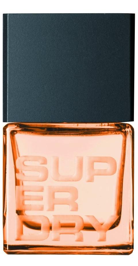 Superdry Neon Orange (W) edt 25ml