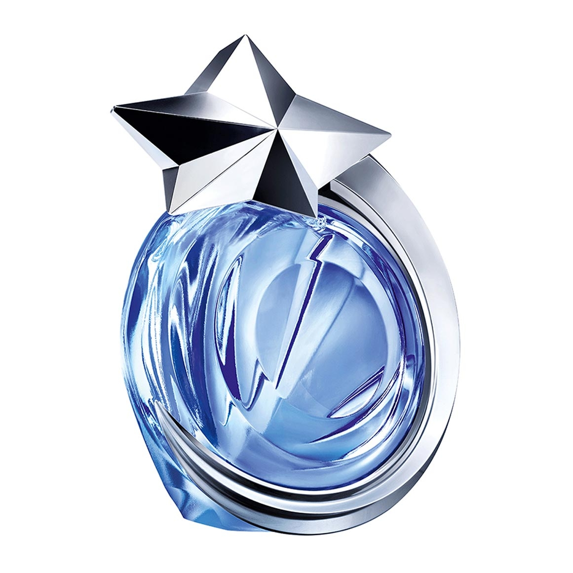 Thierry Mugler Angel Refillable (W) edt 80ml