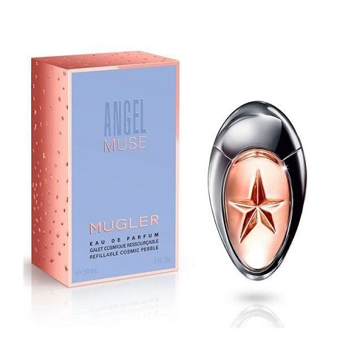 Thierry Mugler Angel Muse Refillable (W) edp 30ml