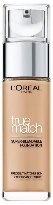 L'oreal True Match (W) podkład w płynie C2 Rose Vanilla 30ml