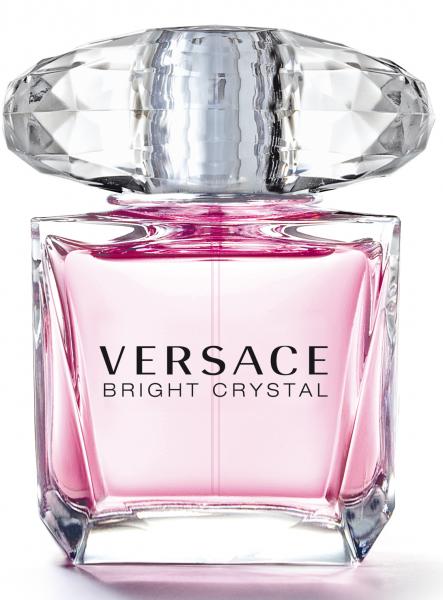 Versace Bright Crystal (W) edt 90ml