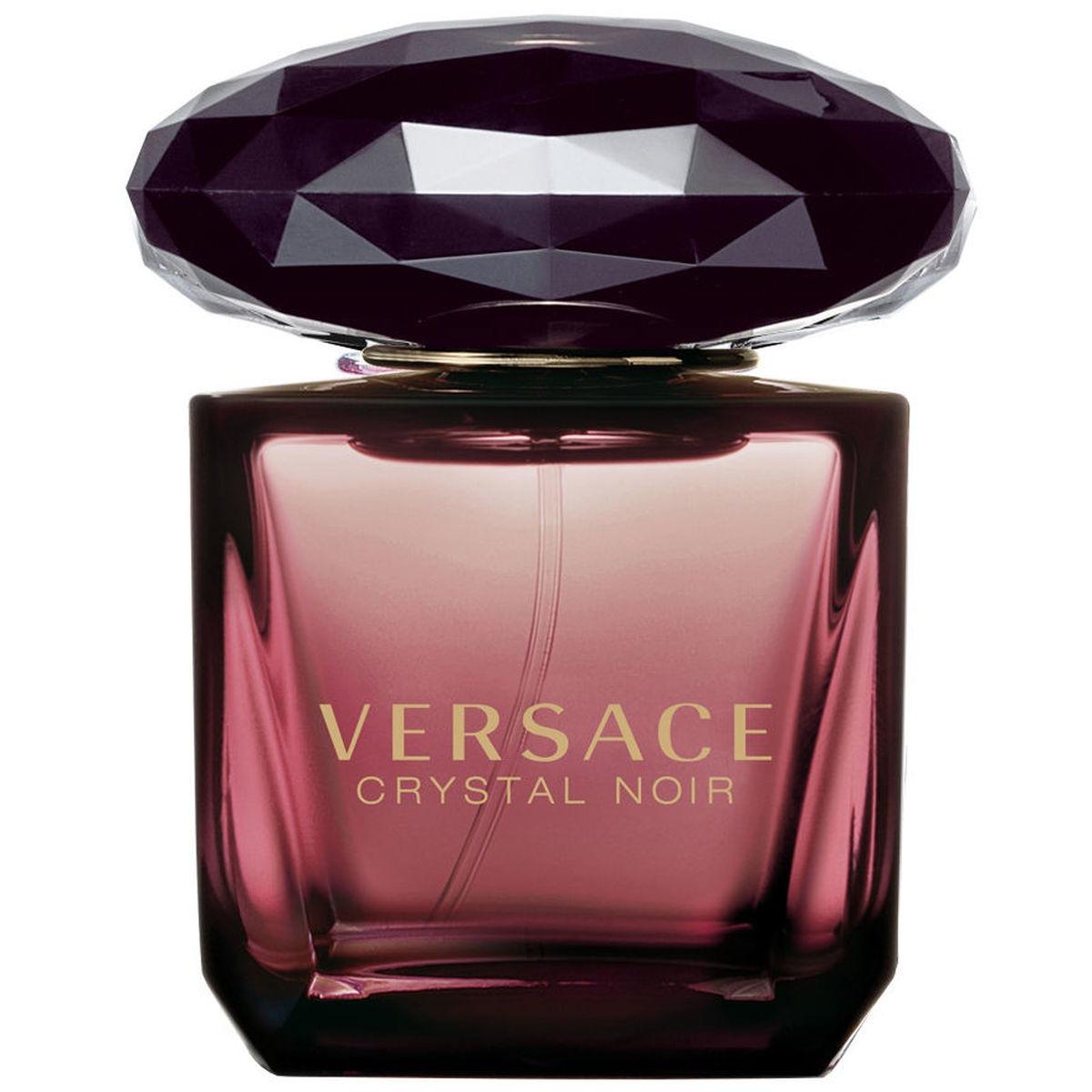Versace Crystal Noir (W) edp 30ml