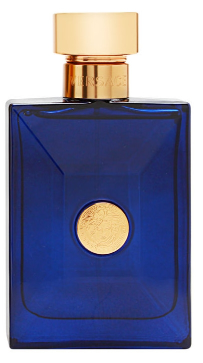 Versace Dylan Blue (M) edt 50ml
