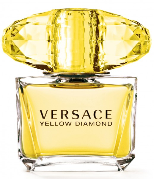 Versace Yellow Diamond (W) edt 30ml