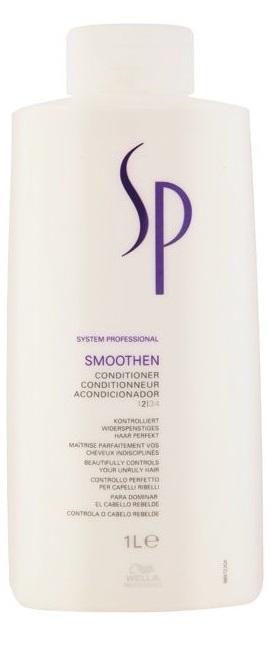 Wella Professionals SP Smoothen Conditioner (W) odżywka wygładzająca do włosów 1000ml