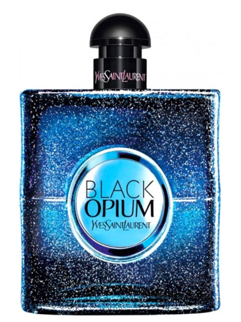 Yves Saint Laurent Black Opium Intense (W) edp 30ml