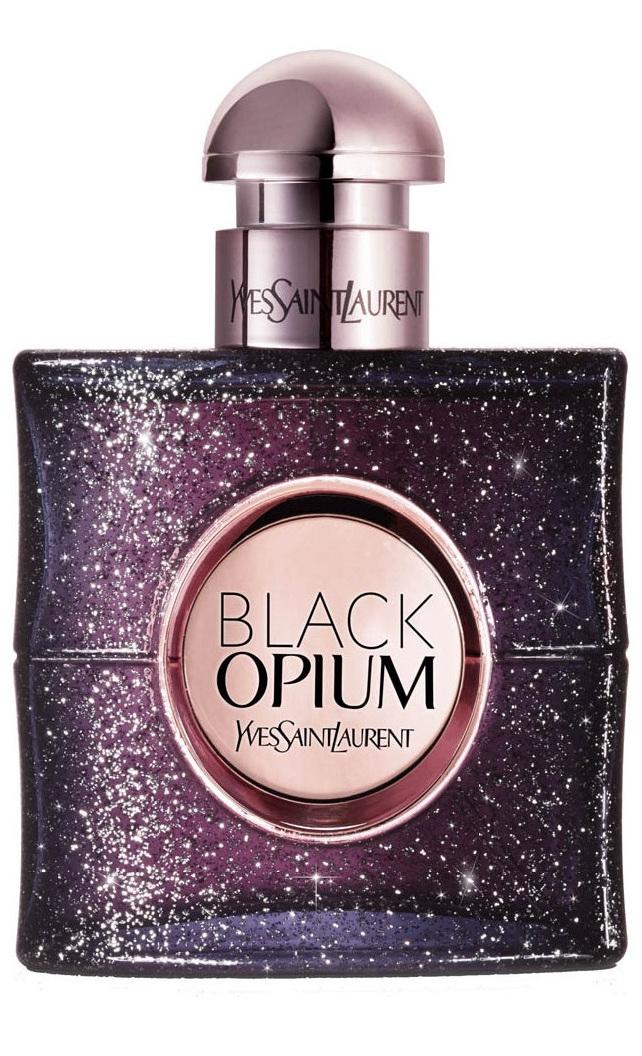 Yves Saint Laurent Black Opium Nuit Blanche (W) edp 50ml
