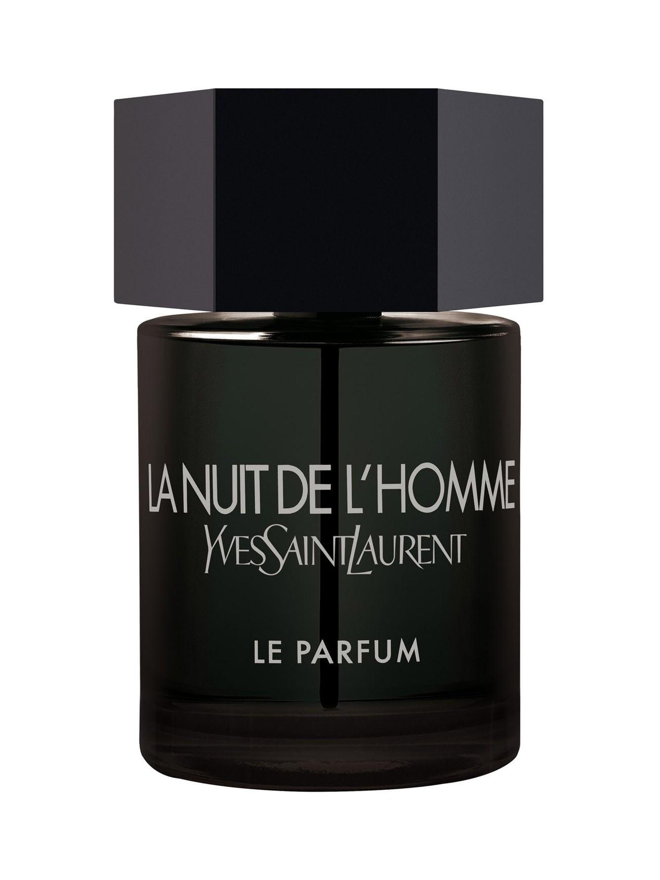 Yves Saint Laurent La Nuit de L'Homme Le Parfum (M) edp 100ml