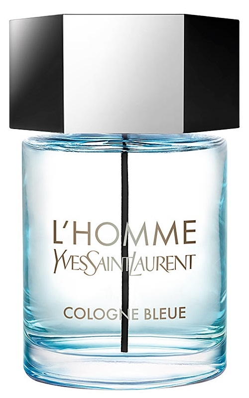 Yves Saint Laurent L'Homme Cologne Bleue (M) edt 100ml