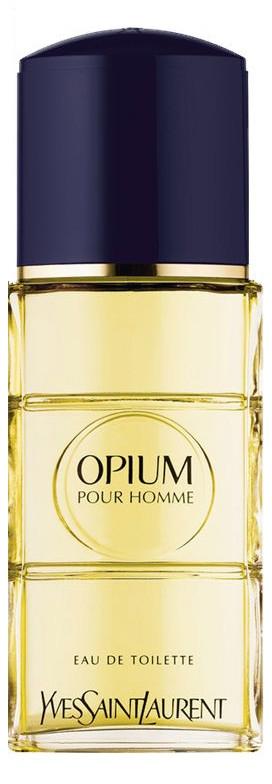 Yves Saint Laurent Opium (M) edt 50ml