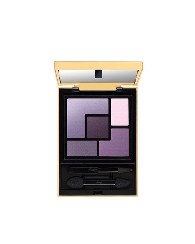Yves Saint Laurent Couture Eyeshadow Palette (W) cienie do powiek 05 Surrealiste 5g