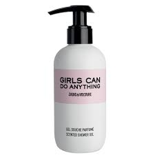 Zadig & Voltaire Girls Can Do Anything (W) żel pod prysznic 200ml