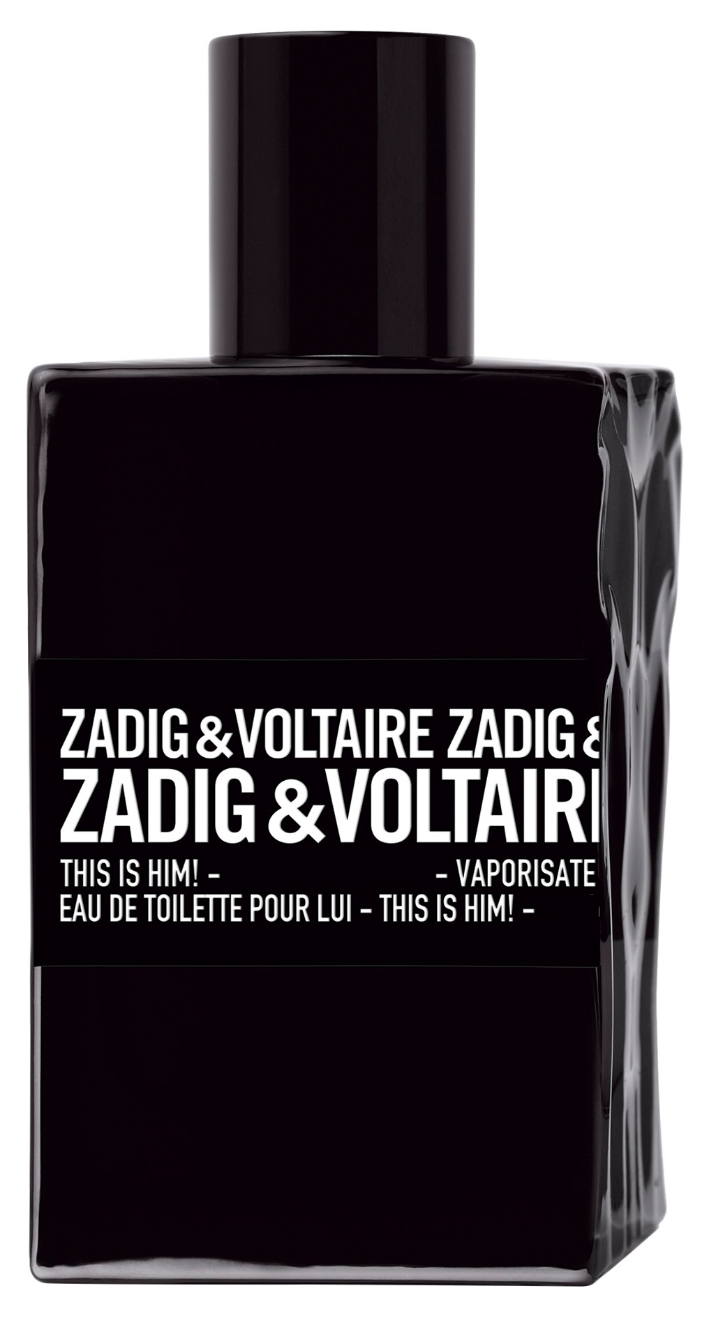 Zadig & Voltaire This is Him! (M) edt 100ml