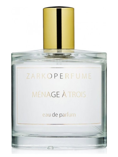 Zarkoperfume Menage A Trois (U) edp 100ml